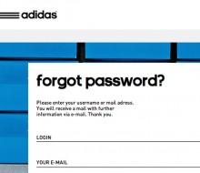 adidas identity platform