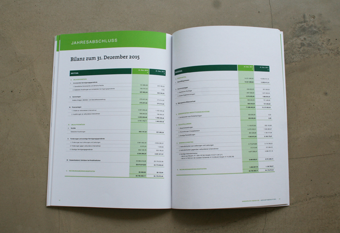 Geschäftsbericht