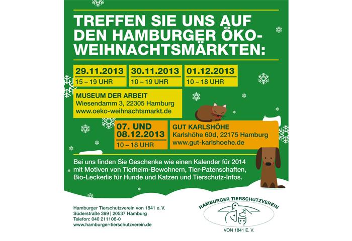 HH Tierschutzverein Anzeigen Tierheimfest